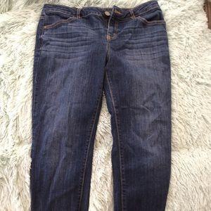 Simply Vera Vera Wang Women's Jeans